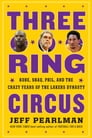 Three-Ring Circus Cover Image