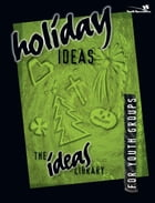Holiday Ideas by Youth Specialties