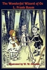 The Illustrated Wonderful Wizard of Oz Cover Image
