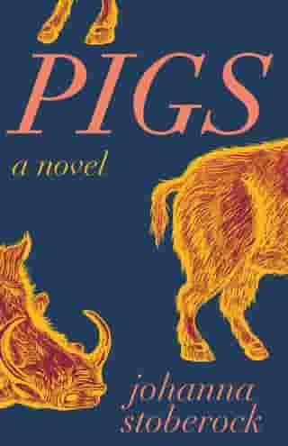 Pigs by Johanna Stoberock