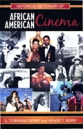 Historical Dictionary of African American Cinema 94965be2-30f7-4e20-a7c6-d01b3336ba62