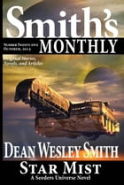 Smith's Monthly #25 by Dean Wesley Smith