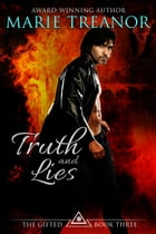 Truth and Lies by Marie Treanor