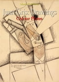 Juan Gris: Drawings Colour Plates