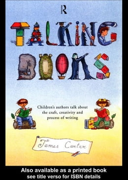 Book Talking Books by Carter, James