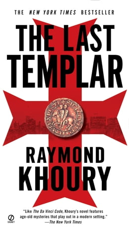 Book The Last Templar by Raymond Khoury