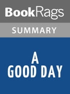 A Good Day by Primo Levi l Summary & Study Guide by BookRags