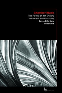 Chamber Music: The Poetry of Jan Zwicky