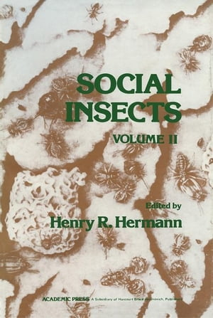 Social Insects V2
