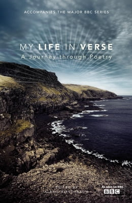 Book My Life in Verse: A Journey through Poetry by Penguin