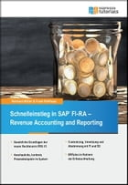 Schnelleinstieg in SAP FI-RA – Revenue Accounting and Reporting by Reinhard Müller