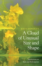 A Cloud of Unusual Size and Shape Cover Image