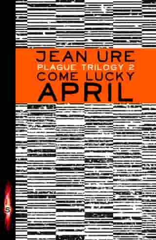 Come Lucky April by Jean Ure