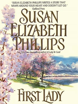 Book First Lady by Susan Elizabeth Phillips