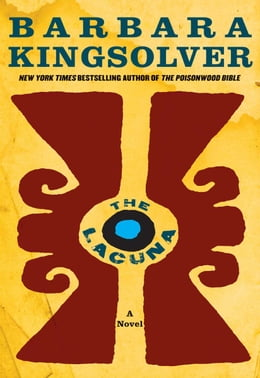 Book The Lacuna: Deluxe Modern Classic by Barbara Kingsolver