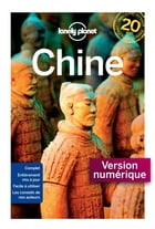 Chine 10ed by Lonely Planet