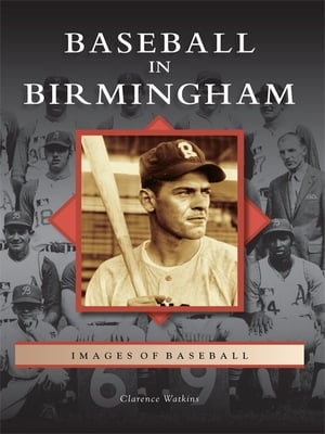 Baseball in Birmingham by Clarence Watkins