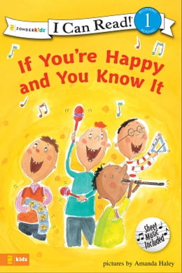 Book If You're Happy and You Know It by Various Authors