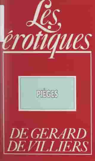 Pièges by Isabelle Darcy