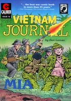 Vietnam Journal #16 by Don Lomax