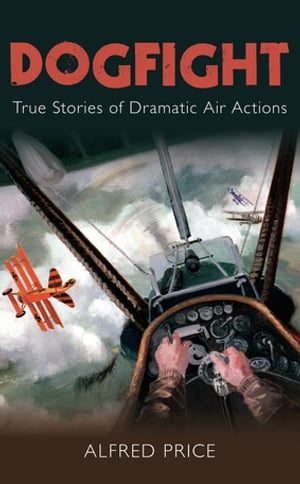 Dogfight True Stories of Dramatic Air Actions