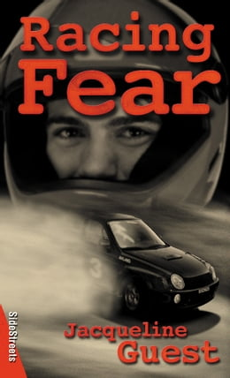 Book Racing Fear by Jacqueline Guest