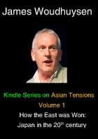 How the East was Won: Japan in the 20th century by James Woudhuysen