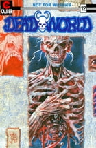 Deadworld #12 by Gary Reed