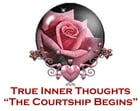 True Inner Thoughts: The Courtship Begins by Gihon Secluse