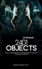 2401 Objects by Lewis Hetherington