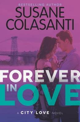 Book Forever in Love by Susane Colasanti