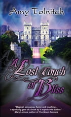 A Lost Touch of Bliss: Book One in the Lost Touch Series by Amy Tolnitch