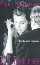 Six contes moraux by Eric Rohmer