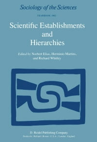 Scientific Establishments and Hierarchies