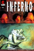 Inferno Vol.1 #2 by Mike Carey