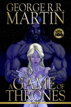 A Game of Thrones: Comic Book, Issue 3 by George R. R. Martin