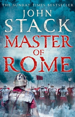 Book Master of Rome (Masters of the Sea) by John Stack
