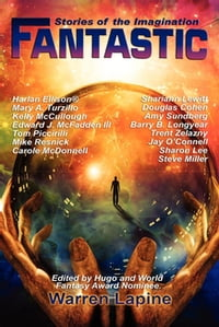 Fantastic Stories of the Imagination (with linked TOC)