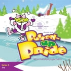 Puffed-up Pride: The FrootBearer™ Series by Joyce Ann Evans