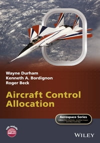 Aircraft Control Allocation