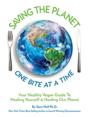Saving The Planet: One Bite At A Time