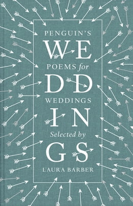 Book Penguin's Poems for Weddings by Laura Barber