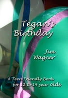 Tegan's Birthday by Jim Wagner