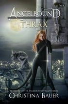 Thrax by Christina Bauer