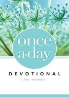 NIV, Once-A-Day: Devotional for Women, eBook: 365 Days in the New Testament by Livingstone Corporation