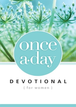 Book NIV, Once-A-Day: Devotional for Women, eBook: 365 Days in the New Testament by Livingstone Corporation