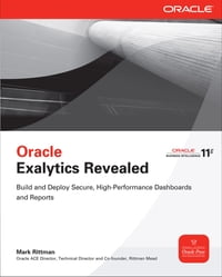 Oracle Exalytics Revealed: E-Book