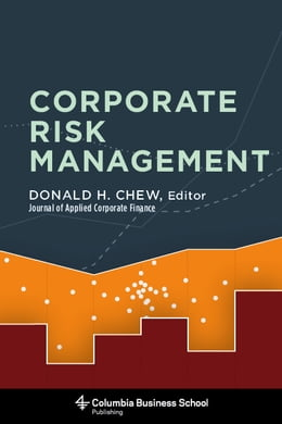 Book Corporate Risk Management by Donald H. Chew