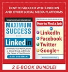 How to Succeed with LinkedIn and other Social Media Platforms by Dan Sherman