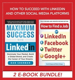 Book How to Succeed with LinkedIn and other Social Media Platforms by Dan Sherman